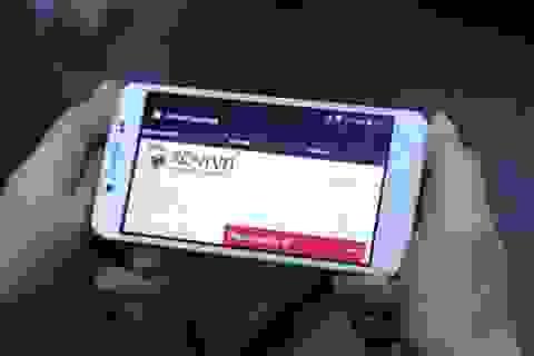 HKPhone đổi thương hiệu, điện thoại Việt sắp nóng trở lại?
