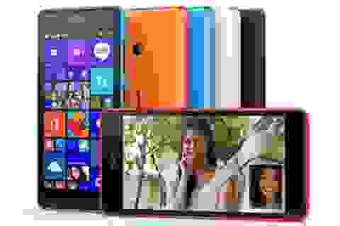 Microsoft trình làng smartphone Lumia mới giá 149 USD
