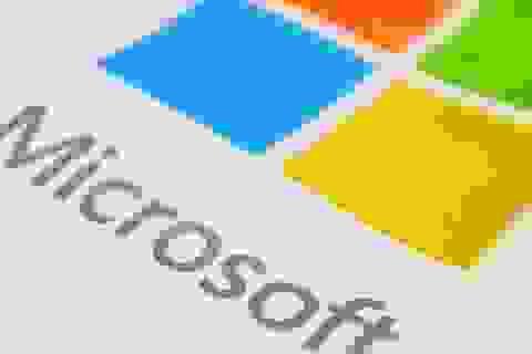 Microsoft đat doanh thu vượt mức dự đoán trong quý vừa qua