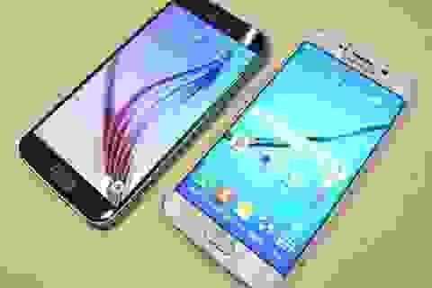 """Samsung tung video khoe quá trình """"tiến hóa"""" của dòng Galaxy S"""