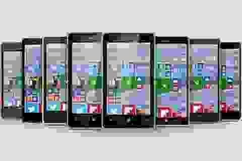 Microsoft sẽ ra mắt 2 smartphone cao cấp cùng nền tảng Windows 10?