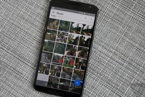 Google bất ngờ cho phép lưu trữ hình ảnh, video không giới hạn