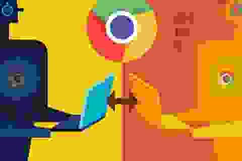 """Google thêm tính năng chia sẻ trang web """"kiểu độc"""" trên trình duyệt Chrome"""
