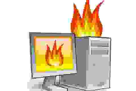 Quản lý chi tiết nhiệt độ phần cứng máy tính để kéo dài tuổi thọ linh kiện