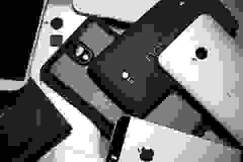 Dữ liệu từ smartphone cũ chạy Android dễ dàng bị khôi phục