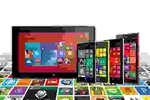 Ứng dụng Android và iOS có thể dễ dàng mang lên Windows 10