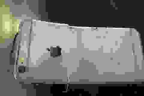 iPhone 6 bất ngờ phát nổ, chủ nhân may mắn không bị thương
