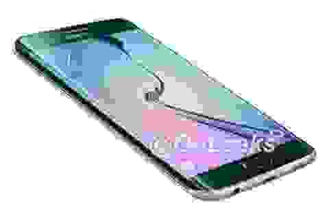 Lộ ảnh và thông tin cấu hình Galaxy S6 edge Plus cỡ lớn của Samsung