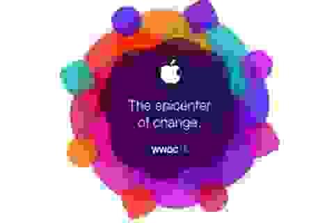 Những điều đáng trông đợi tại sự kiện quan trọng nhất trong năm của Apple
