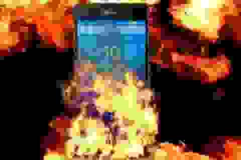 Sony nâng cấp phần mềm, khắc phục lỗi quá nhiệt trên Xperia Z3+/Z4 Tablet