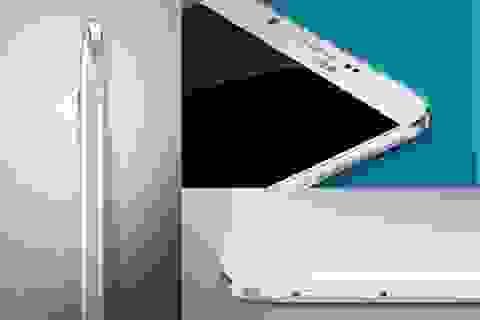 Smartphone mỏng nhất của Samsung chính thức trình làng