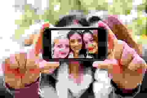 So sánh chất lượng ảnh chụp bằng camera trước trên các mẫu smartphone cao cấp