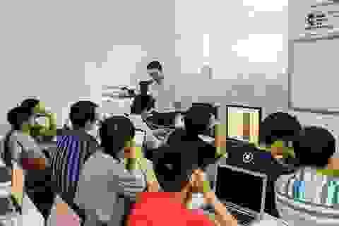 Báo Mỹ: Khi các hãng công nghệ phải đào tạo lại sinh viên Việt Nam