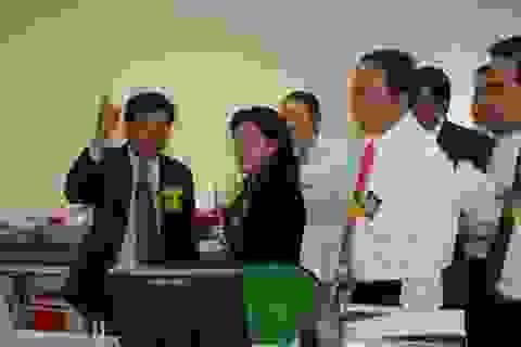 Đề nghị bệnh viện tư tham gia công tác hỗ trợ tuyến