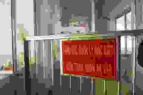 Một trường hợp tử vong vì nhiễm cúm A/H1N1