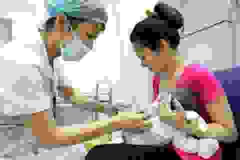 Sẽ tái sử dụng vắc-xin Quinvaxem từ tháng 11