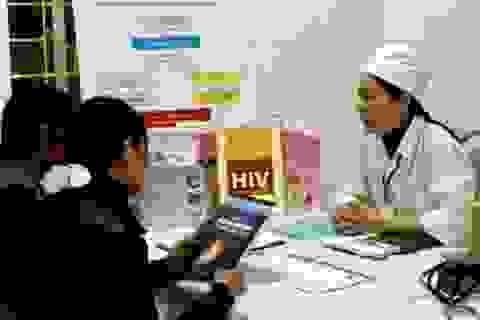 Kế hoạch phòng chống AIDS còn nhiều thách thức