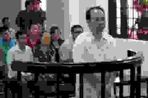 Nguyên Phó Văn phòng Cơ quan CSĐT tù 8 năm vì nhận hối lộ