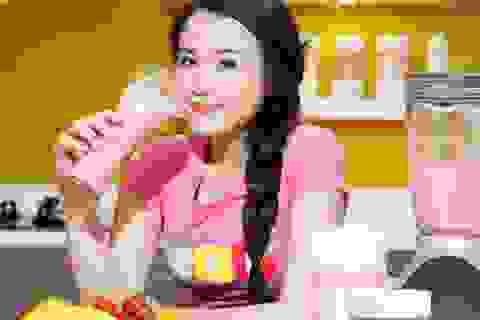 Sống vui khỏe, lành mạnh nhờ thực phẩm giàu đạm ít béo