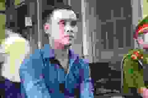 Tử hình gã thợ hồ cuồng ghen giết vợ, ném xác xuống giếng