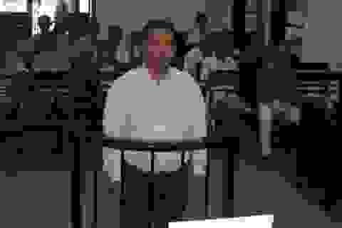 Phạt công an đánh người vi phạm giao thông 9 tháng tù