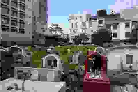Hà Nội: Quy hoạch nghĩa trang phải đặc biệt quan tâm đến dân nghèo