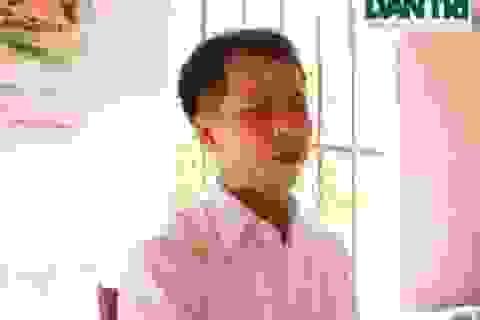 Đang điều tra nghi án ép cung ông Chấn