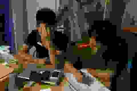 Hà Nội: Bắt hàng loạt công nghệ cờ bạc bịp rao bán trên mạng