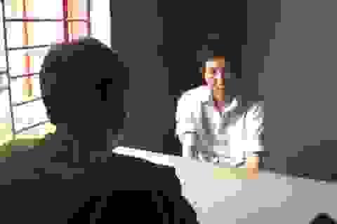 Tử hình kẻ giết Phó Giám đốc Ngân hàng Nông nghiệp Mai Châu