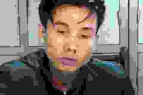 Hà Nội: Cướp tài sản của lái xe taxi lấy tiền tiêu Tết