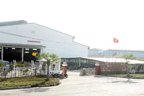 Đề nghị khởi tố Phó Giám đốc công ty Hào Dương