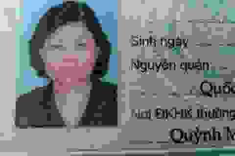 Hà Nội: Giả mạo giấy tờ, nguyên Chủ tịch HĐQT bị bắt