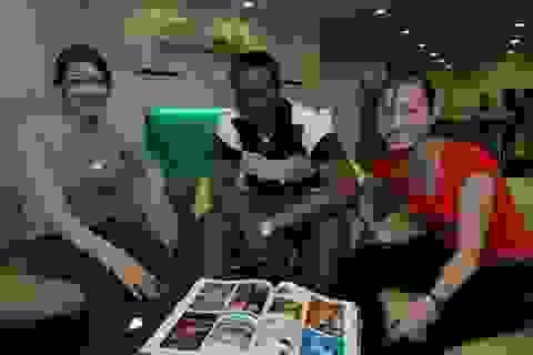 Học bổng từ trường Eynesbury – đường vào đại học Adelaide và đại học Nam Úc