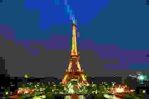 Để có một chuyến du lịch an toàn ở Paris