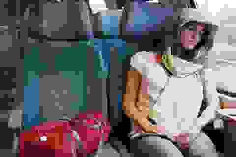 Phòng và chống các bệnh thường gặp khi đi du lịch