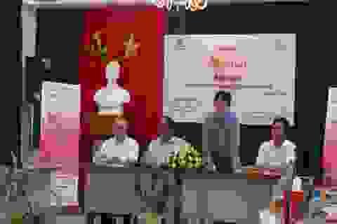 """""""Vinh quang Việt Nam"""" 2014 sẽ tôn vinh các Cảnh sát biển, Kiểm ngư"""