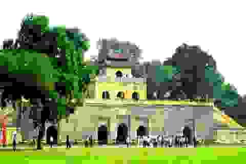 """""""Điểm danh"""" những thành cổ nổi tiếng ở Việt Nam"""