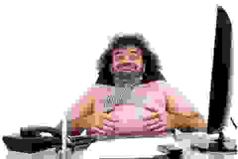 Đối sách cho nam giới văn phòng béo phì