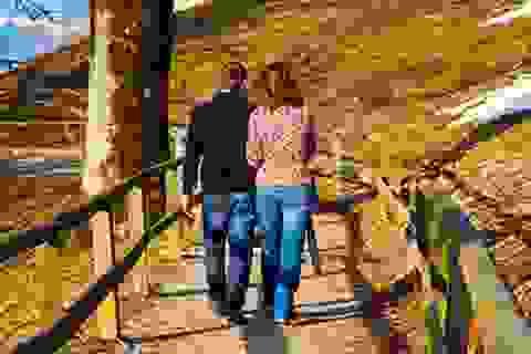Đi bộ nhanh: Phương pháp trị liệu hiệu quả sau đột quỵ