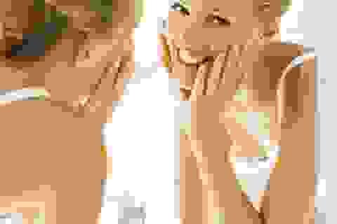 Những khung giờ đặc biệt cho việc chăm sóc da