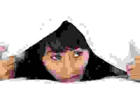 7 dấu hiệu cảnh báo thiếu ngủ nghiêm trọng
