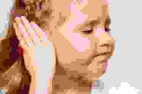 Hướng dẫn mới về điều trị viêm tai