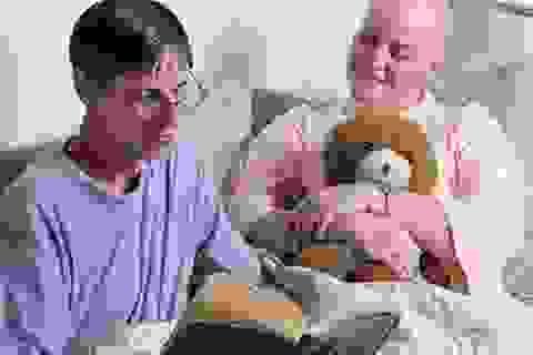 Lạc quan - Liều thuốc quý giá cho bệnh nhân ung thư