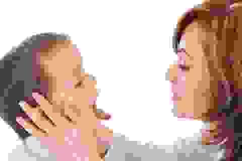 Giảm bớt ảnh hưởng loét miệng ở trẻ