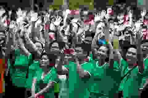 Ấn tượng Ngày hội Nutrilite Đà Nẵng