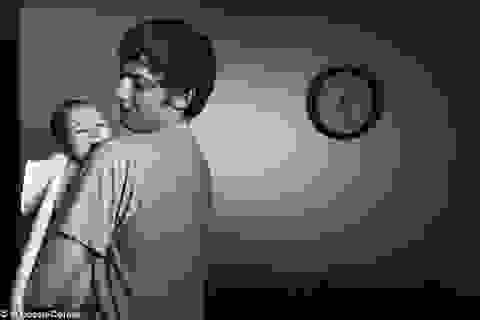 6 tuần mất ngủ trong năm đầu tiên có con
