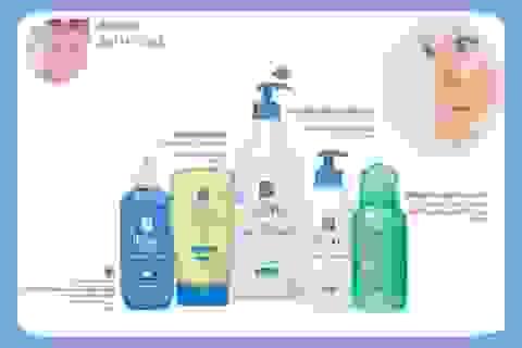 Giới thiệu sản phẩm Biolane