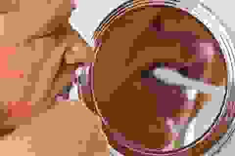 Đừng thờ ơ với sức khỏe răng miệng của người già