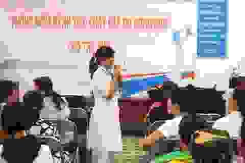 """Phát động chiến dịch: """"Cuộc đua nhân loại chống lại Rotavirus"""""""