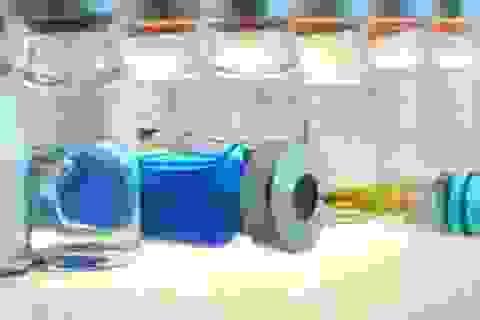 Phê chuẩn vắc-xin tá dược đầu tiên phòng cúm gia cầm cho người